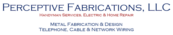 Perceptive Fabrications, LLC